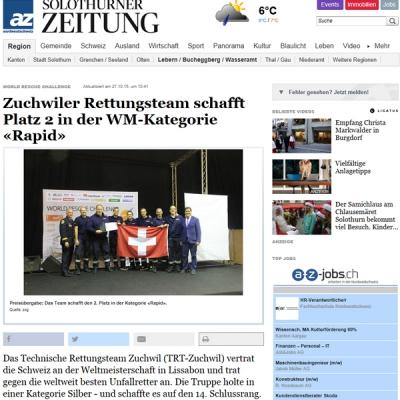 artikel_zeitung_sz_online_wrc2015